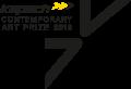 Das Logo von Kapsch contemporary Art Prize 2019