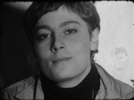 "Der Andy Warhol Film ""Porträt und Experimentalfilm"" im Zuge des Andy-Warhol-Film- und Diskussionsprogramm ""Better Talked About Than Seen"""