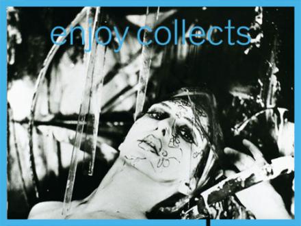 Eye Body. 36 Transformative Actions for Camera von Carolee Schneemann