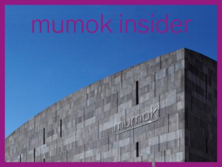 mumok Gebäudeansicht