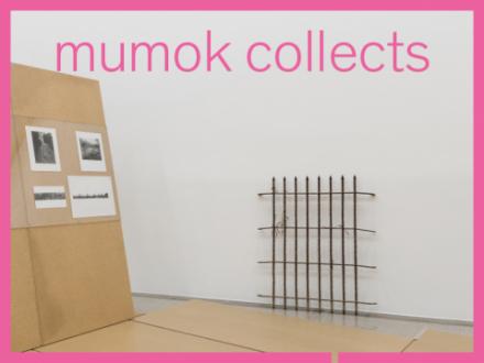 Ausstellungsansicht: Heimrad Bäcker