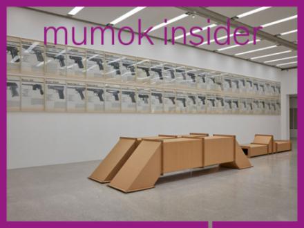 Ausstellungsansicht MISFITTING TOGETHER. Serielle Formationen der Pop Art, Minimal Art und Conceptual Art