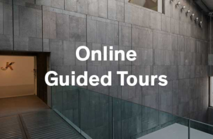 Book here your online guided tour