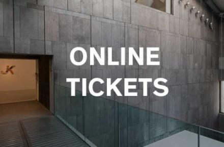 Hier unsere Onlinetickets buchen