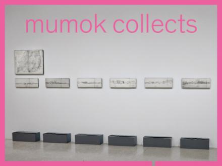 Ausstellungsansicht, MISFITTING TOGETHER. Serielle Formationen der Pop Art, Minimal Art und Conceptual Art