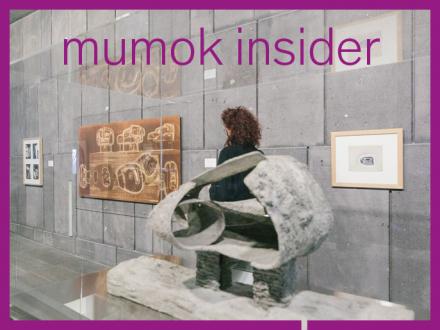 Ausstellungsansicht: Fiedrich Kiesler
