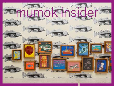 Ausstellungsansicht Andy Warhol