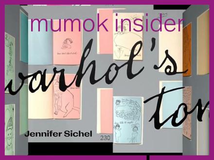 Katalogbeitrag zu Andy Warhol von Jennifer Sichel