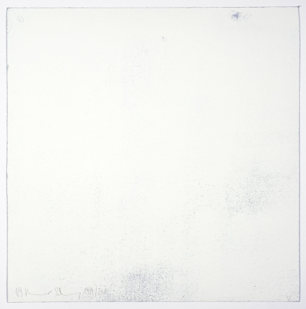 Heimo Zobernig, Ohne Titel, 1999/2012